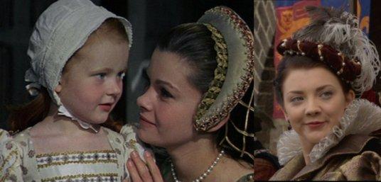 Anne Boleyn AOAD Tudors